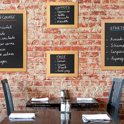 gastronomie en hotelindustrie