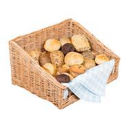 Brood- en vulmanden