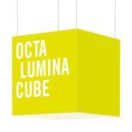 """Octalumina """"Cube"""""""