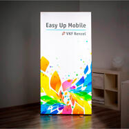 "LED lichtwand ""Easy Up Mobile"""