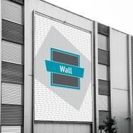 "Bannerlift ""Wall"""