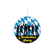 "Plafondhanger ""Oktoberfest Party"""