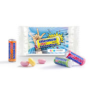 Mentos mini, fruitmix