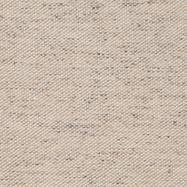 FlexiDeco-stylepad / vezelstof, wit gemeleerd