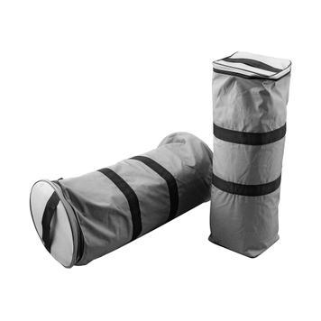 """Transporttassen voor vouwdisplay """"VKF 33"""" en """"VKF 43"""""""