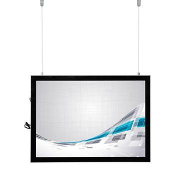 """LED kliklijst """"Ecomag"""" │ 2-zijdig"""