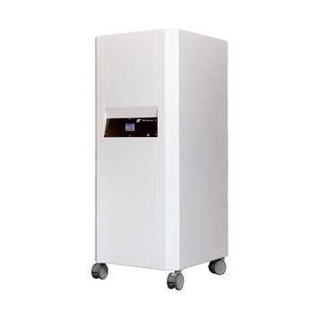 """Professionele luchtreiniger """"PLR-Max"""" met HEPA filter H14"""