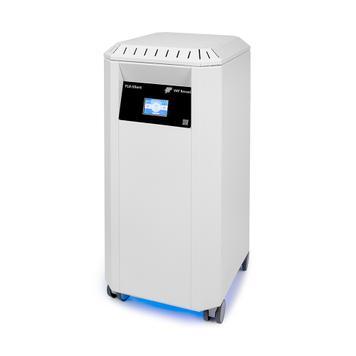 """Professionele luchtreiniger """"PLR-Silent"""" met HEPA-filter H14 en UV-C licht"""