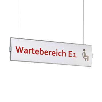 "Plafondhanger ""Frankfurt"""