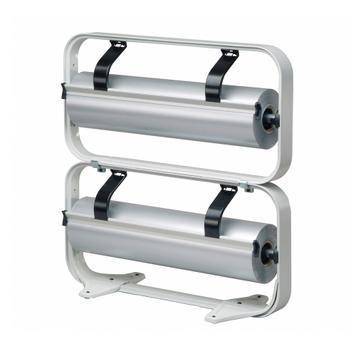 Opzet-papierafroller
