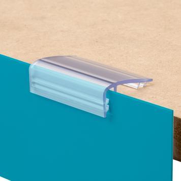 Supergrijper voor schapdikte tot 25 mm