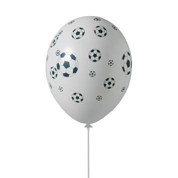 """Ballonnen """"Bal""""-motief"""