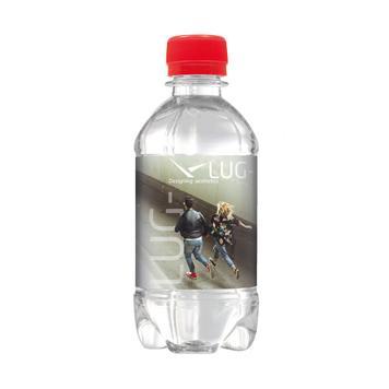 Bronwater 330 ml met draaisluiting