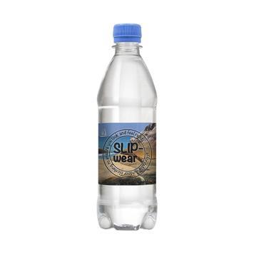 Bronwater 500 ml met draaisluiting