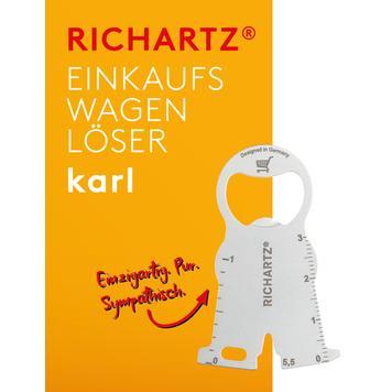 """Richartz winkelwagen-ontkoppelaar """"Karl"""""""