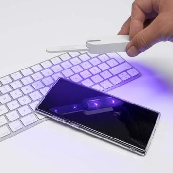 Metmaxx® MobileCleaner ProUV met UV-C licht