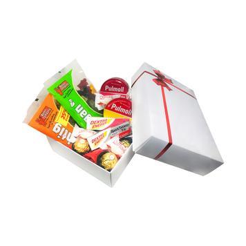 Homeoffice geschenkdoos