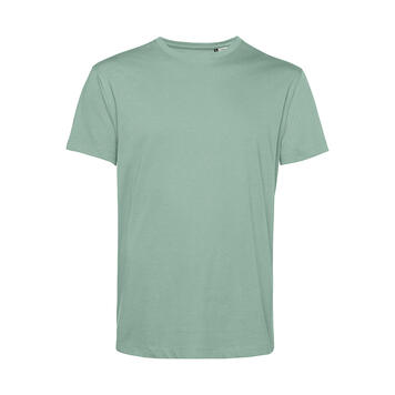 Heren bio T-shirt