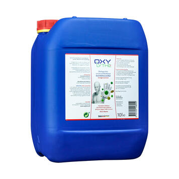 OXYLYTHE® handdesinfectiemiddel