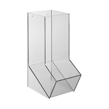 Artikeldispenser van acrylglas