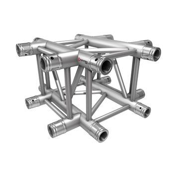 Naxpro-Truss FD 34, C41 / 90° 4-weg kruisverbinder