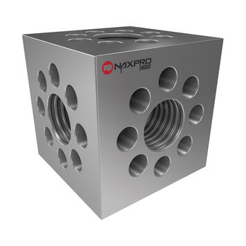 Naxpro-Truss FD 21-24 / boxcorner