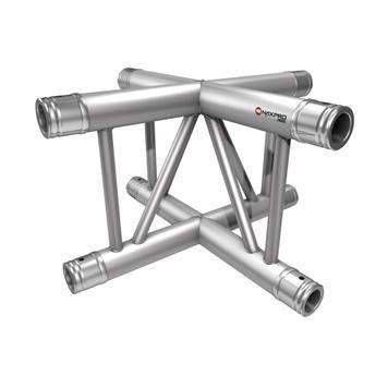 Naxpro-Truss FD 32, C41V / 4-weg kruisverbinding