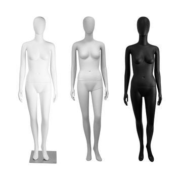 "Etalagepop ""Magic"" │ dames model, staand"