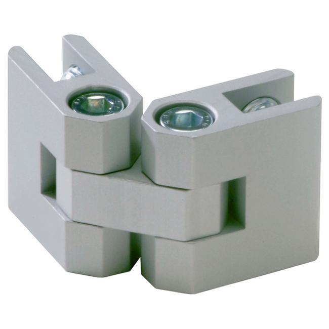 Scharnierbare plaatverbinder