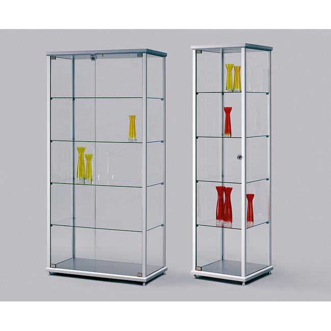 "Vitrine ""Eta"" │ met floatglas"