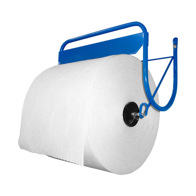 Wall Bracket for Cleaning Cloths