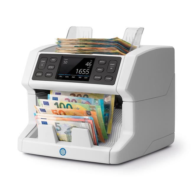 Safescan 2865-S  biljettelmachine