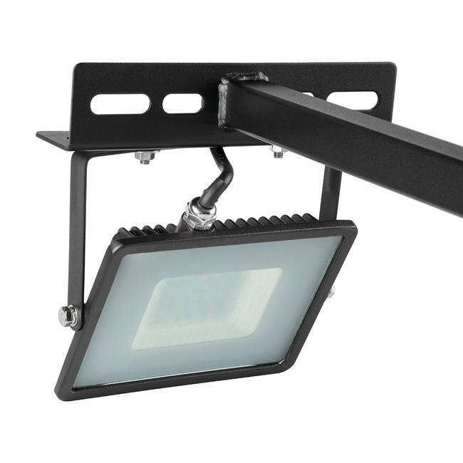 LED spot 30W - schijnwerper set