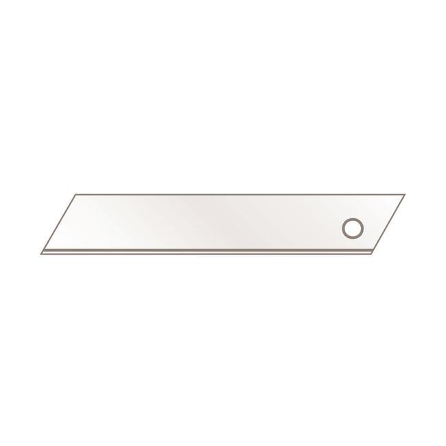 Styropor mes Nr. 79.60 voor veiligheidsmessen