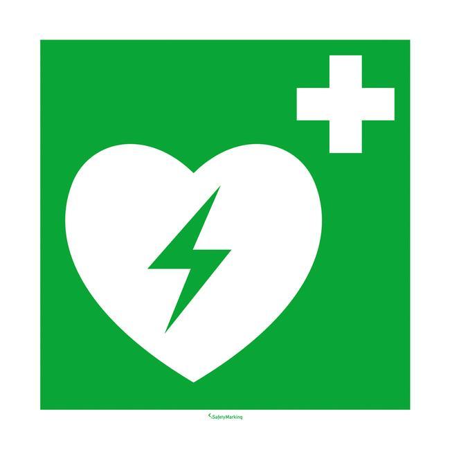 Eerste Hulp │ AED