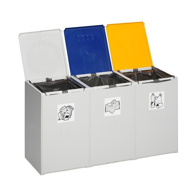 "Afvalbak ""Bob"" │ voor recycling"