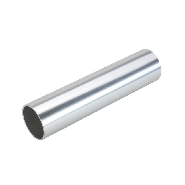 "Bannerframe steeksysteem aluminium ""Blanco buis"""
