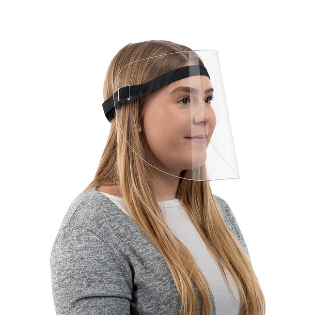 Face Protection Visor