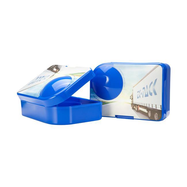 """Lunchbox """"Globe"""""""