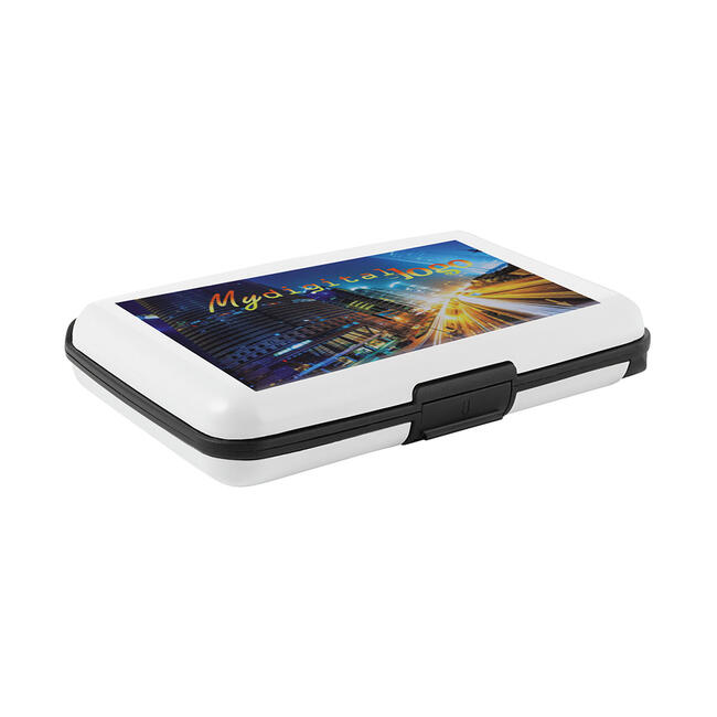 Powerbank incl. RFID Card Safe & Charge