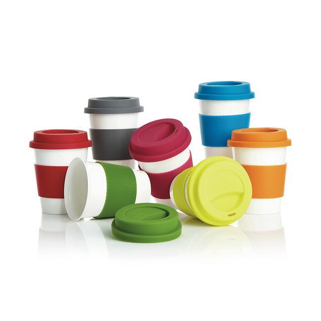 PLA koffiebeker