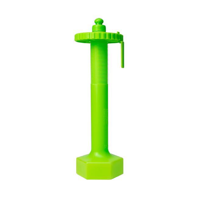 Keukenrolhouder met waterreservoir