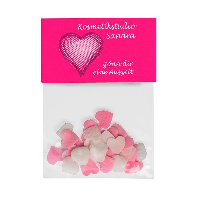 """Badconfetti """"Lovely Heart"""""""
