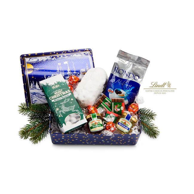 """Geschenkset """"Wintertales"""""""