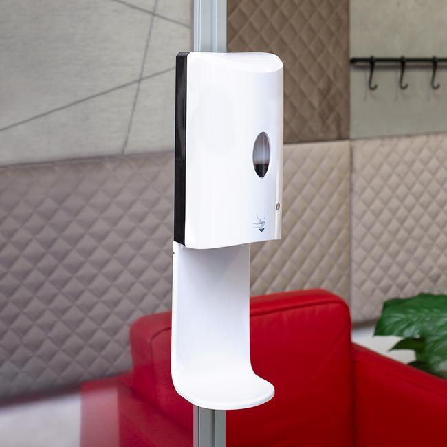 """Uitbreidingsset """"Sensor-Wall"""" voor stretchframes en Quattro profielen"""