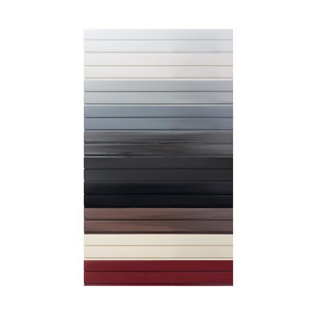 FlexiSlot® profiel │ 3.000 mm