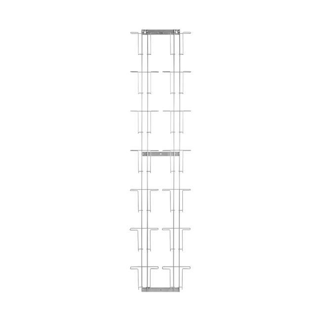 "Kaartenladder voor displaysysteem ""Multi"" │ vloermodel"