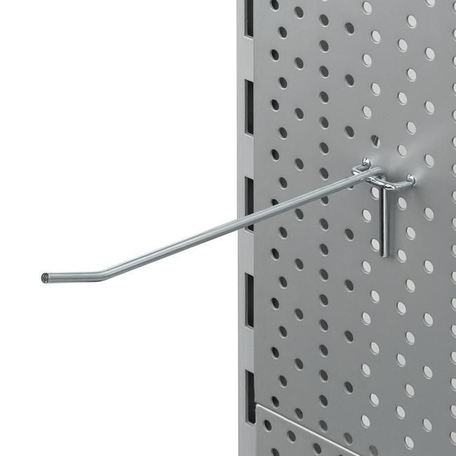 Perfowand-enkelhaak 4 mm