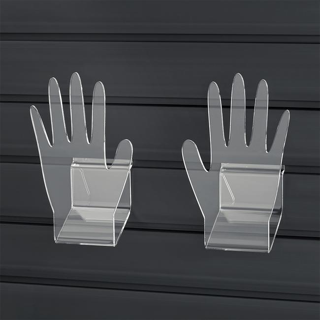 FlexiSlot® handschoenhouder