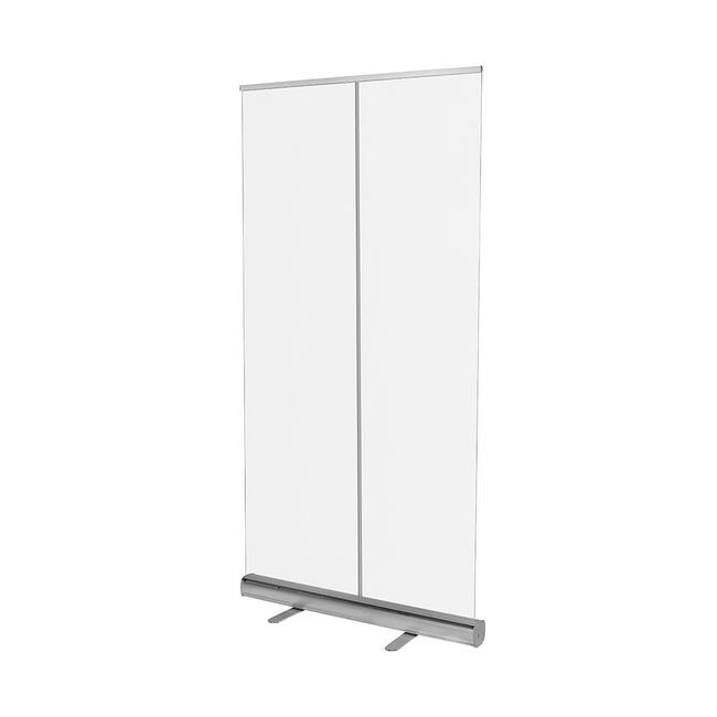 """Rollbanner """"Stick"""" Partition Wall"""